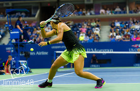 Tennis: 2016 US Open