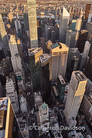 New York City Aerial Photograph