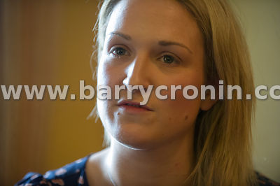 8th March, 2013.Helen McEntee who last night was put forward as a candidate in the forthcoming Meath East By-Election. Helen ...