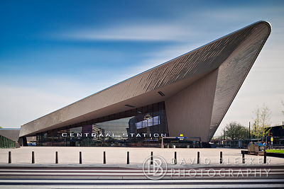 Architecture, Netherlands Architectural Photography