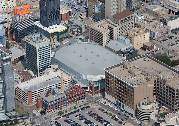 MTS Centre, Winnipeg