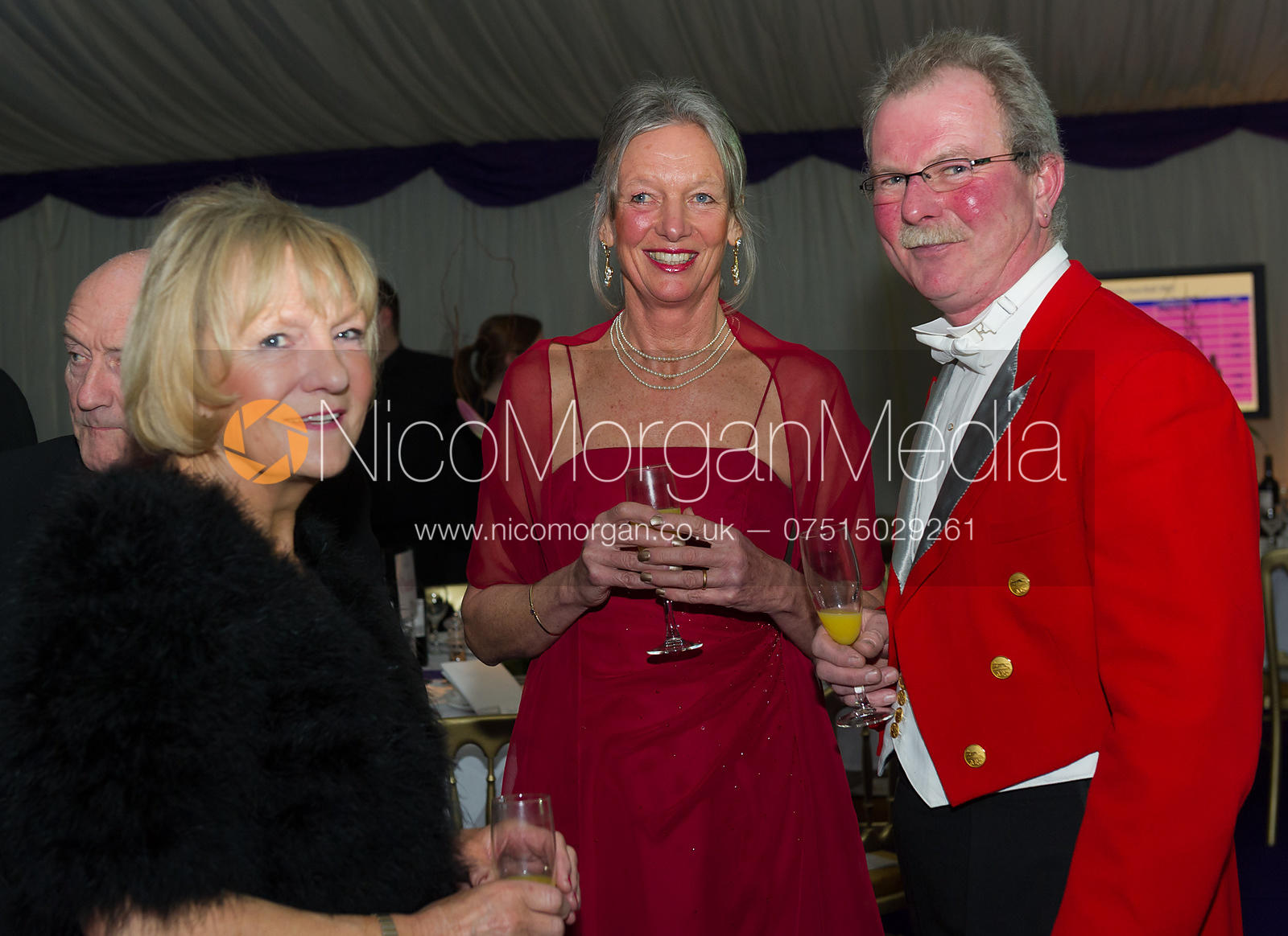 Quorn Hunt Ball 2013