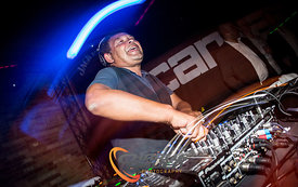 Craig Charles - Canvas Bournemouth