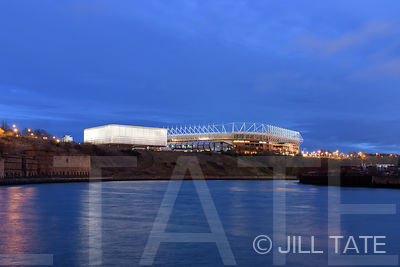 Beacon of Light, Sunderland | Client: FaulknerBrowns