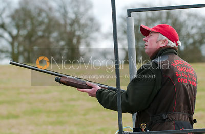 Images from the Quorn Hunt Supporters Association Clay PIgeon Shoot at Quenby Hall, Leicestershire 28/3/10.