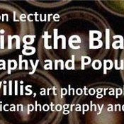 "Deborah Willis: ""Visualizing the Black Body in Photography and Popular Culture"""