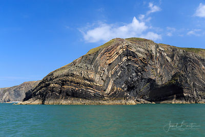 Cemaes Head