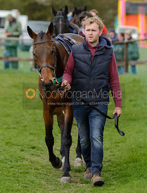 Race 7 - Maiden - Quorn Hunt Point To Point 2015