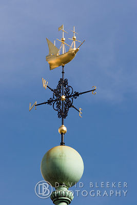Weather Vane, Trinity House