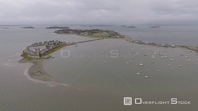 Spinnaker Island Hull Massachusetts -- Available in HD -- 1920 x 1080 - 97.8 MB - MPEG4 - GoPro AVC encoder - 3.7 MB/sec - 59...