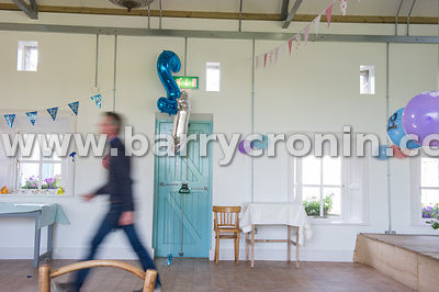 5th September, 2015.Tyrrellspass, County Westmeath. Pictured is 'the Barn' in the grounds of The Grocery:.Photo:Barry Cronin/...