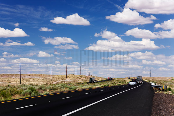 Interstate 40, new mexico