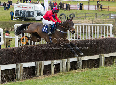 The Belvoir Point-to-point at Garthorpe 19/3