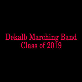 DeKalb Marching Band