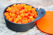 Cloudberry is chosen as berry of the year 2014 in Finland!