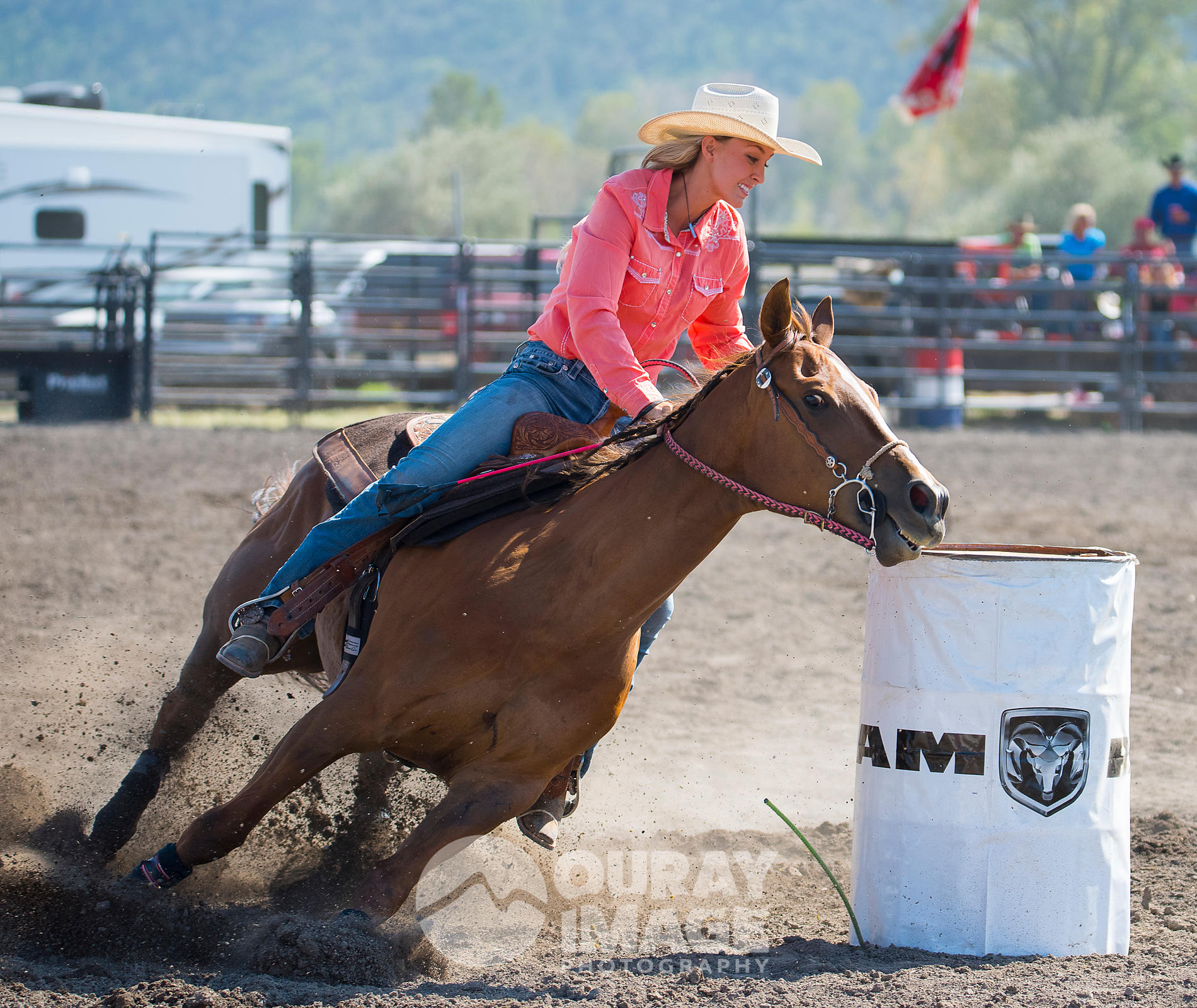 Ouray Rodeo