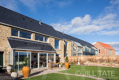 Hill Top Farm, County Durham | Client: Squires Barnett Architects