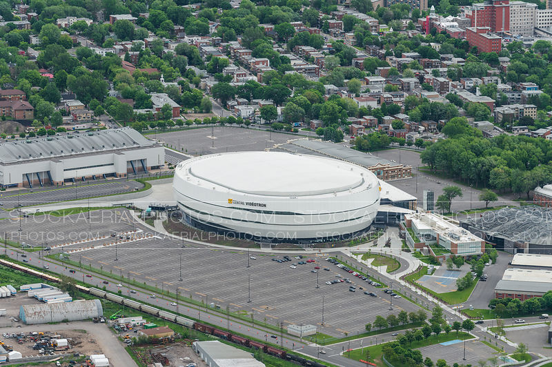 Videotron Centre, Quebec City