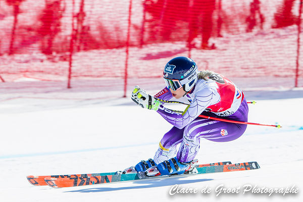 The best photos from the FIS World Cup Skiing Finals photos