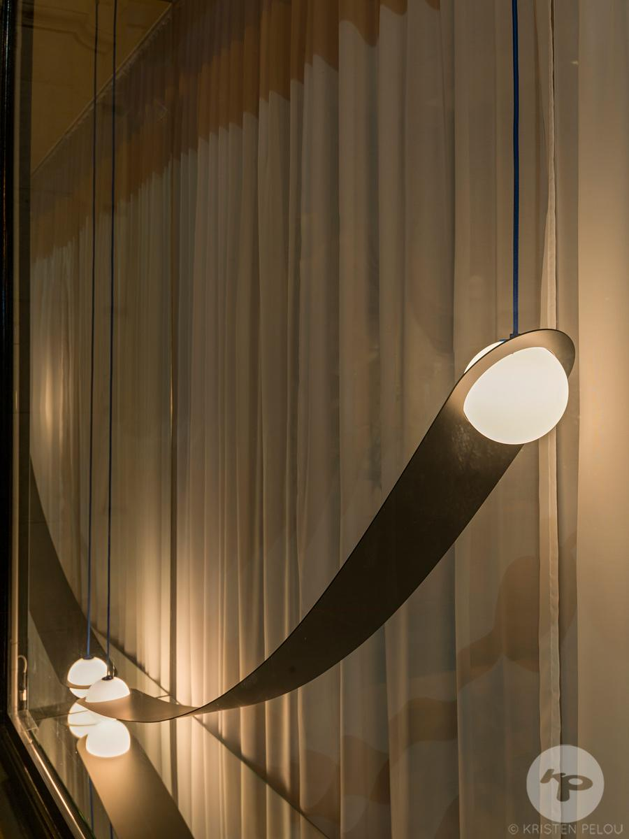 Retail architecture photographer - Lambert & Fils installation at The Conran Shop, Paris. Photo ©Kristen Pelou