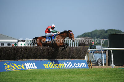Handicap Steeple Chase Race 4 3.45pm