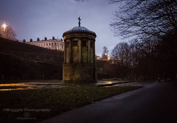 William Huskisson Memorial