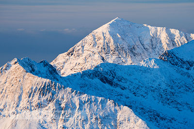 BP2792B - Snowdon Winter