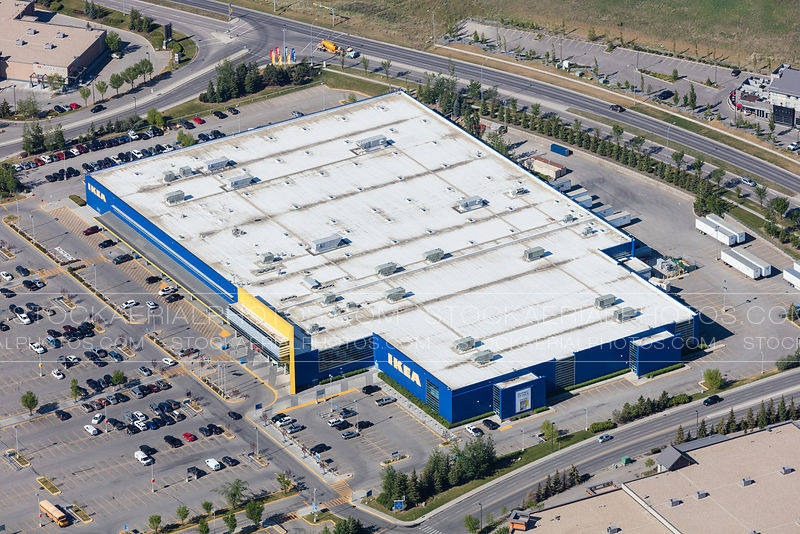 IKEA, Deerfoot Meadows