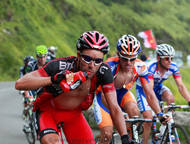 Hydration - Tour de France 2011