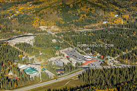 Hamlet of Bragg Creek