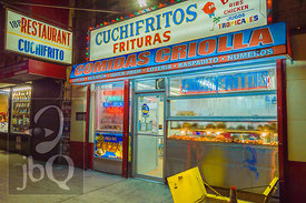 188 Cuchifritos Storefront