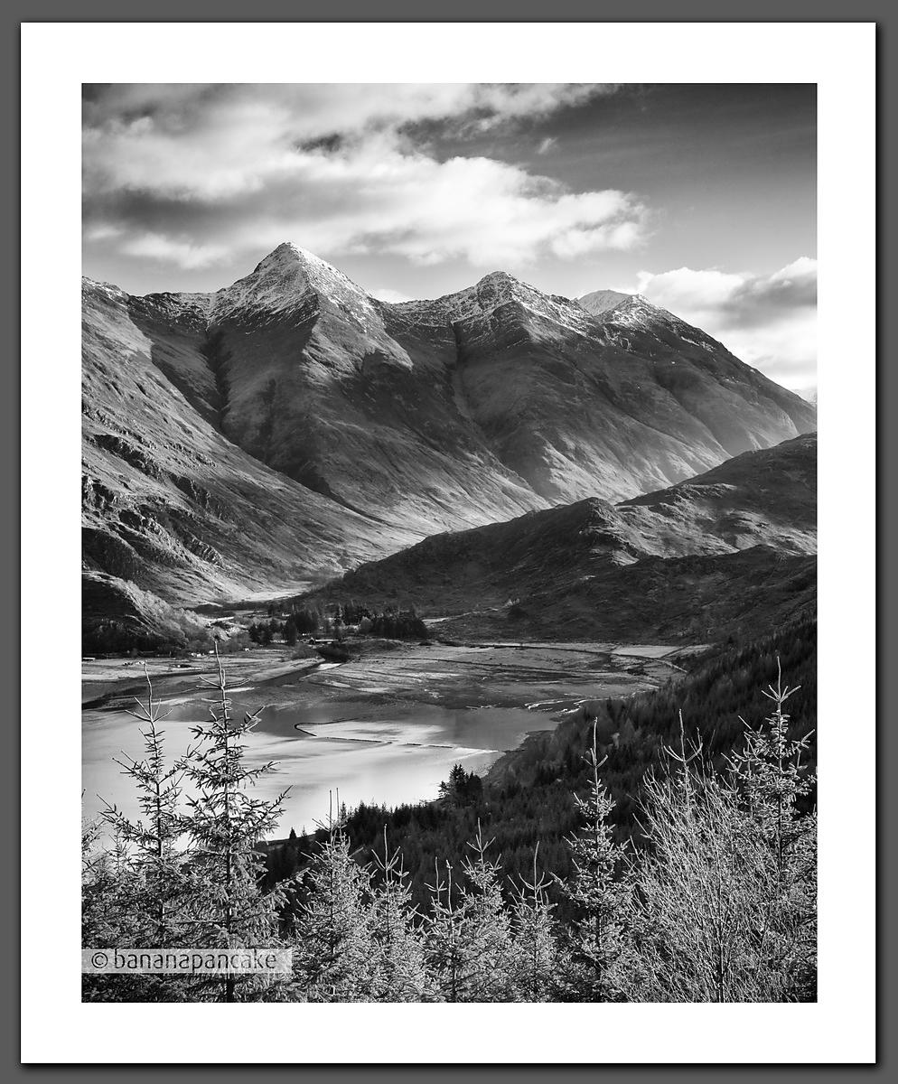 The Five Sisters of Kintail (BP2268B4)