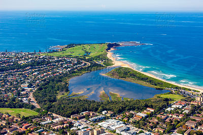 Dee Why Aerial Photography