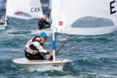 Laser Masters World Championships 2018