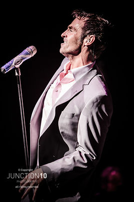 Marti Pellow photos