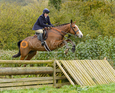 The Cottesmore Hunt at The Grove 31/10