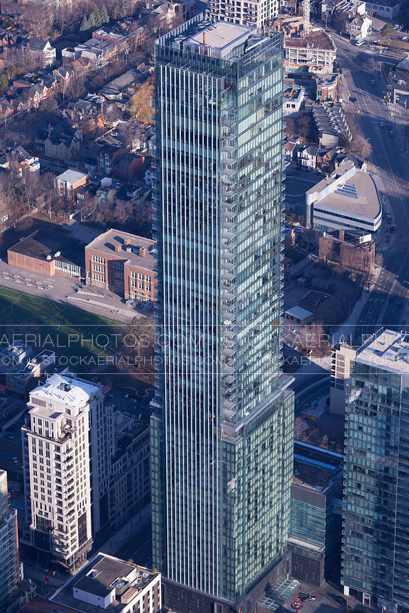 Four Seasons Tower, Toronto