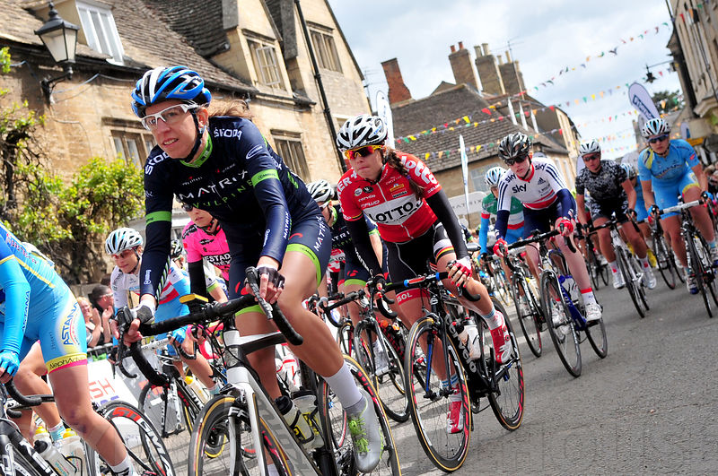The Women's Tour