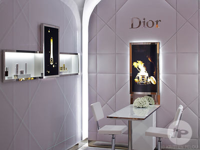 DIOR INSTITUTE Marrakech