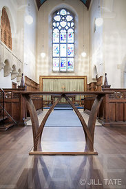 St James & St Basil's Church Altar | Client: Nick James Design