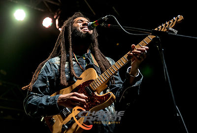 The Wailers - O2 Academy Bournemouth 16.03.18