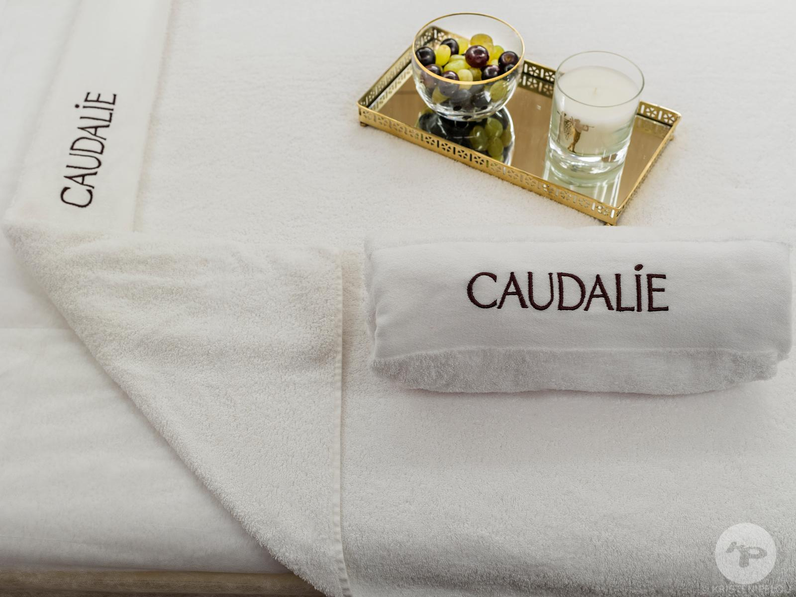 Retail architecture photographer - Caudalie boutique & Spa in Lyon, France. Photo ©Kristen Pelou
