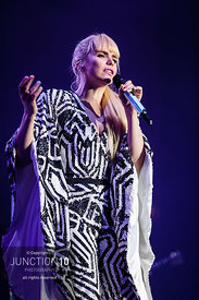 Paloma Faith, Birmingham, United Kingdom