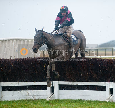 Race 5 - Cottesmore Hunt Point to Point, Garthorpe 4/3/12