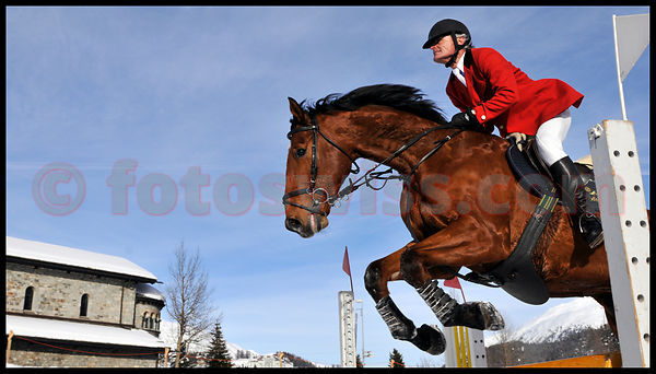Horsejumping - Concours Hippique