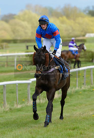 Race 1, Members Race - Quorn Hunt Point To Point 2015