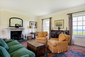 Government House, Lundy | Client: The Landmark Trust