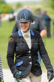 Imogen Murray - Showjumping - Mitsubishi Motors Badminton Horse Trials 2017