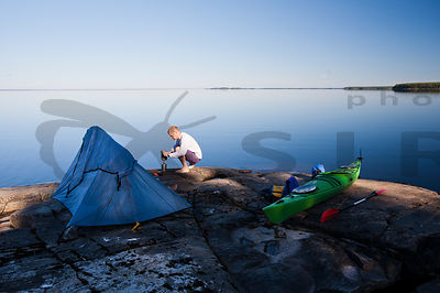 Paddler´s Camp