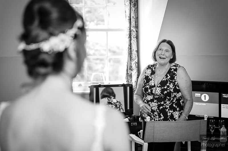 Wedding at Losehill House Hotel and Spa, Peak District, Derbyshire, England, UK